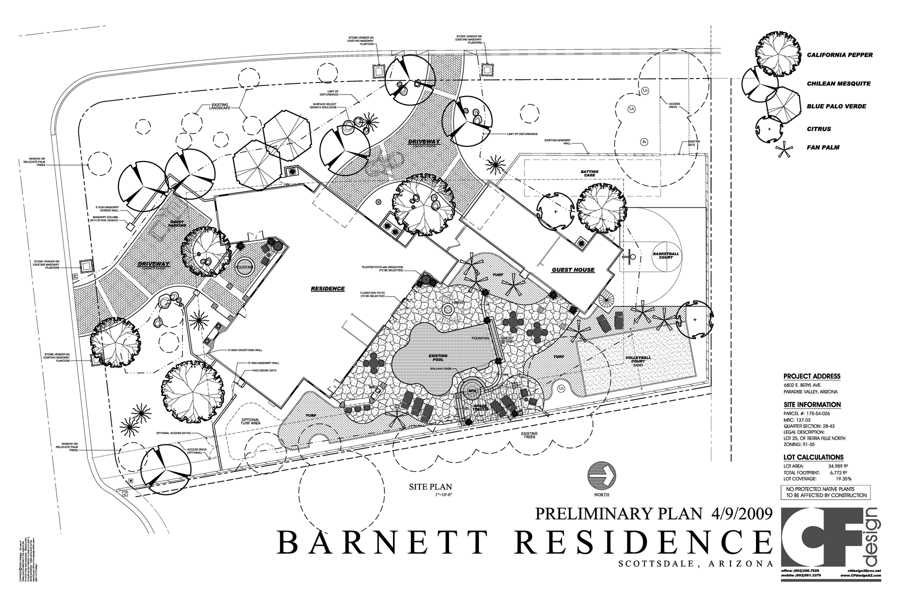 23 wonderful residential site plan examples home for Residential site plan